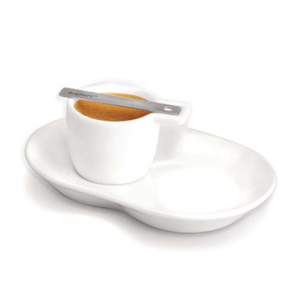 Блюдце к чашкам BergHOFF Neo для кофе/эспрессо