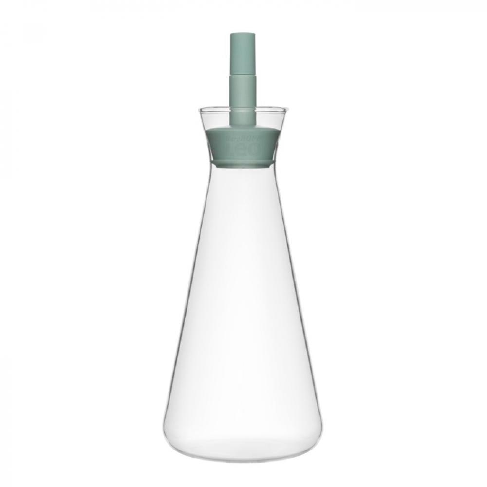 Бутылка для масла с дозатором BergHOFF LEO, стеклянная, 0,5 л