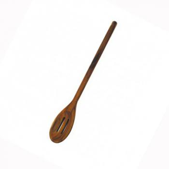 Ложка с прорезями Madeira, тик, 35,6 см