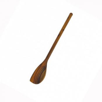 Ложка угловая Madeira, тик, 35,6 см