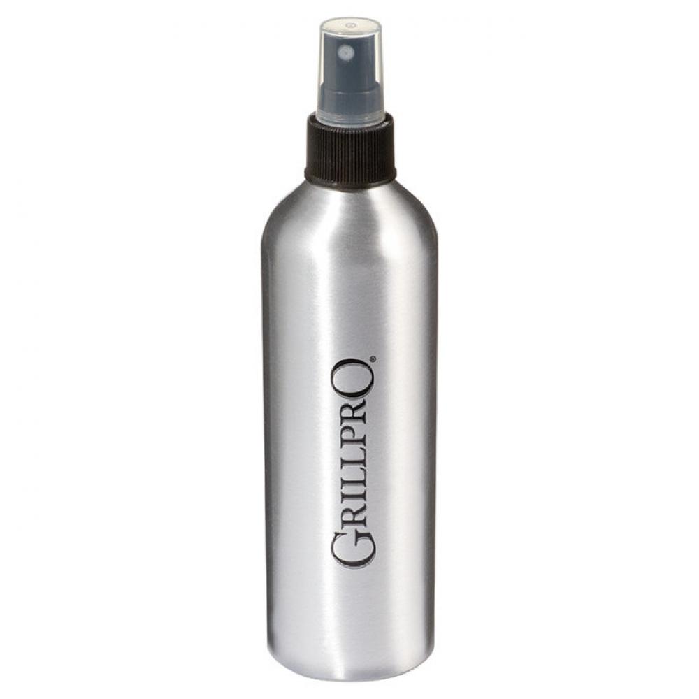 Бутылка Broil King для распыления масла, металлическая