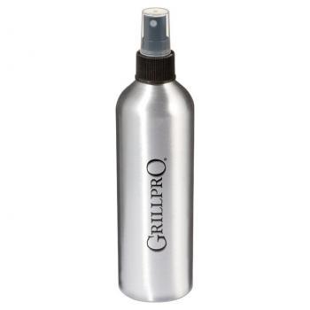 Бутылка для распыления масла, металлическая