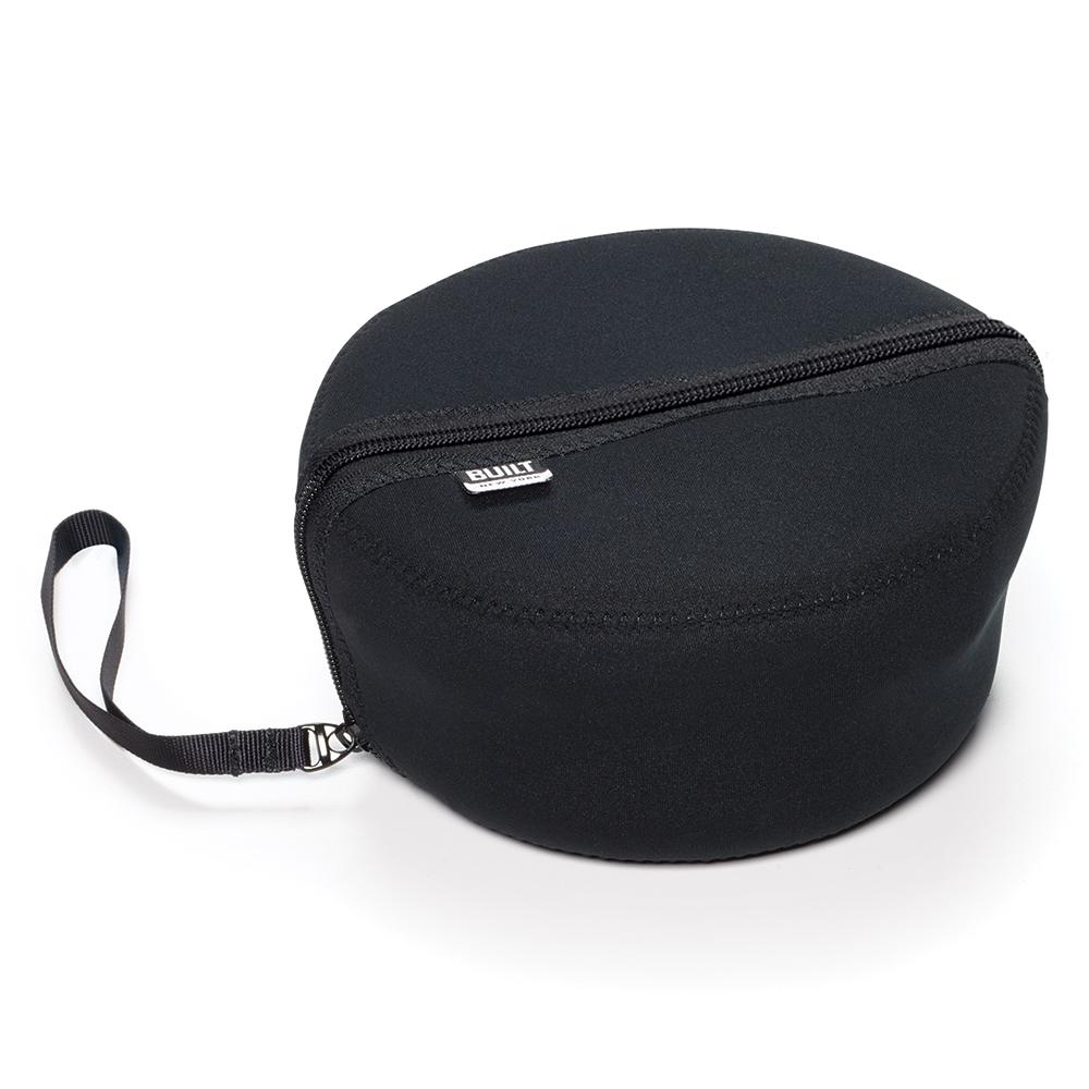 Контейнер з чехлом BLACK, неопрен,  19 х 10 см