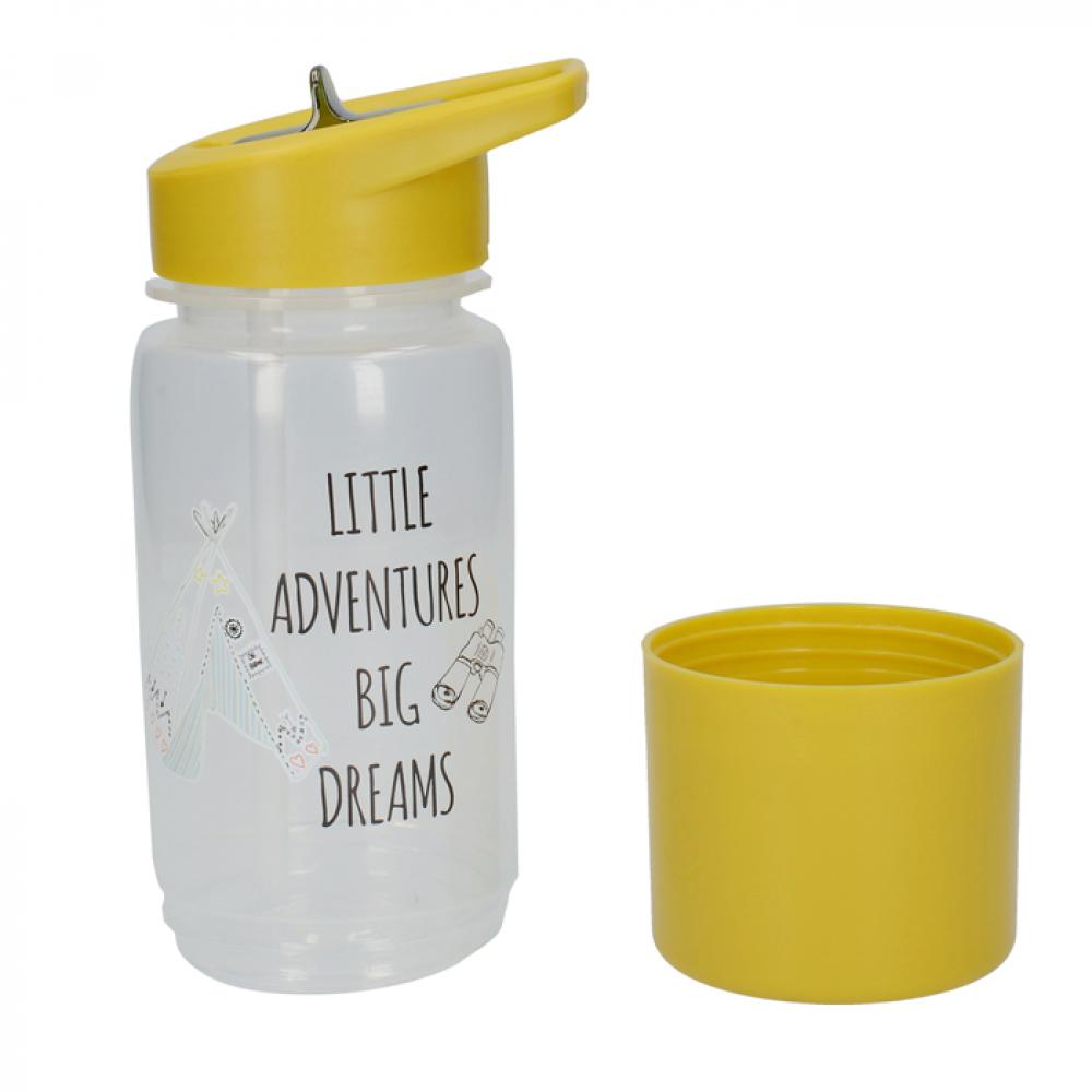 Бутылка детская CreativeTops INTO THE WILD, 500 мл
