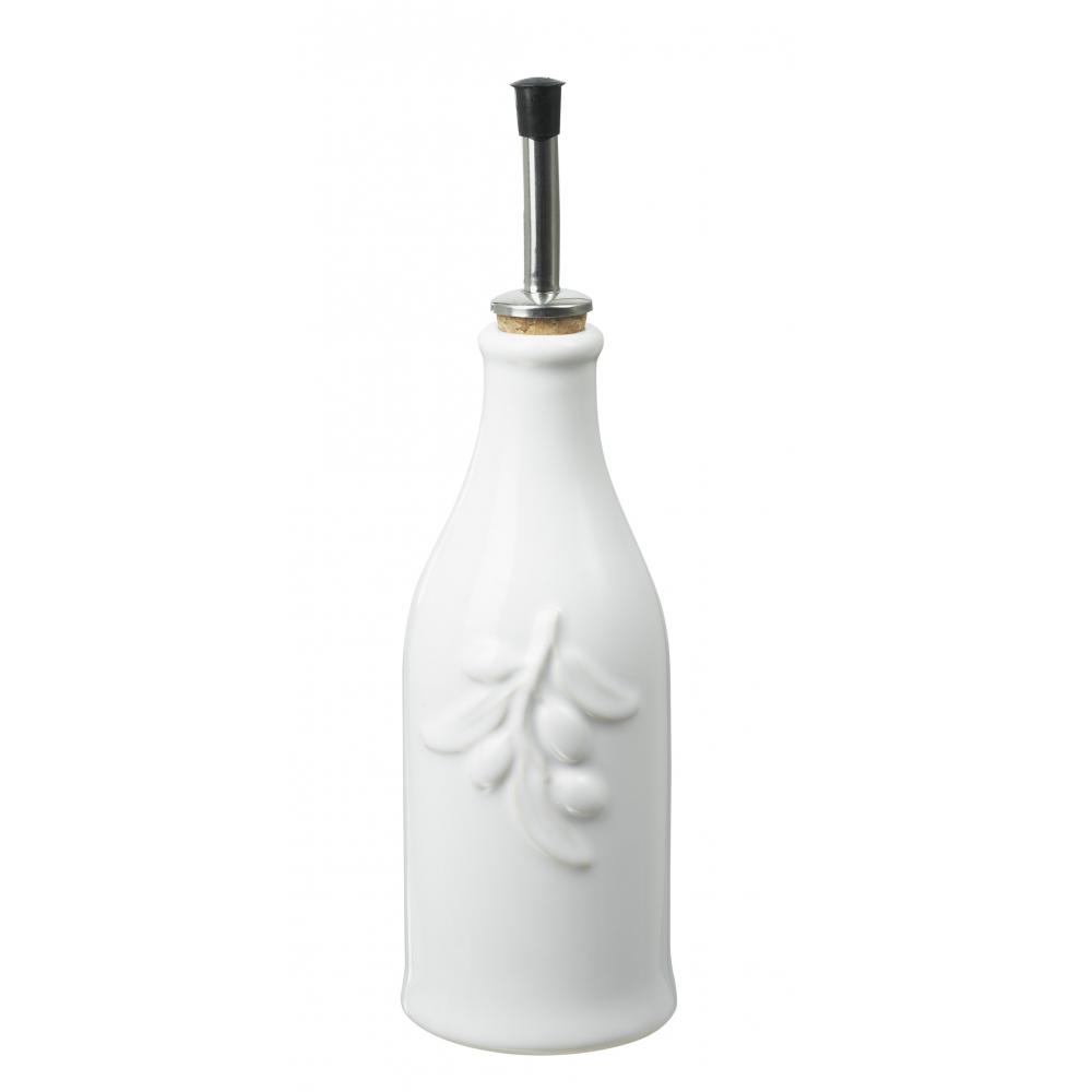 Бутылочка для оливкового масла Revol Provans, белая
