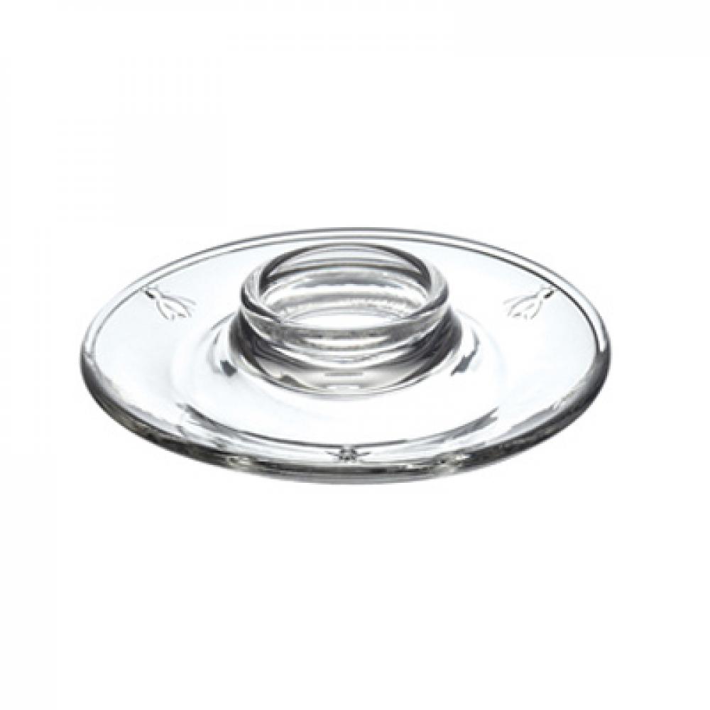 Подставка под яйцо La Rochere Abeille, диам. 12,4 см , H 2,6 см