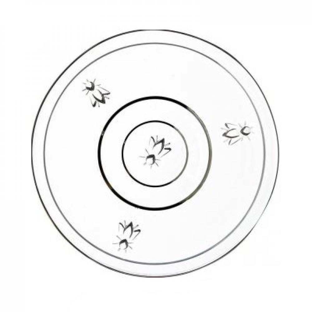 Блюдце La Rochere Abeille, диам. 12 см