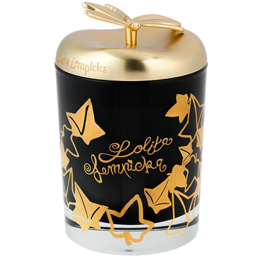 Свеча ароматизированная Maison Berger Paris LOLITA BLACK, 240 гр.