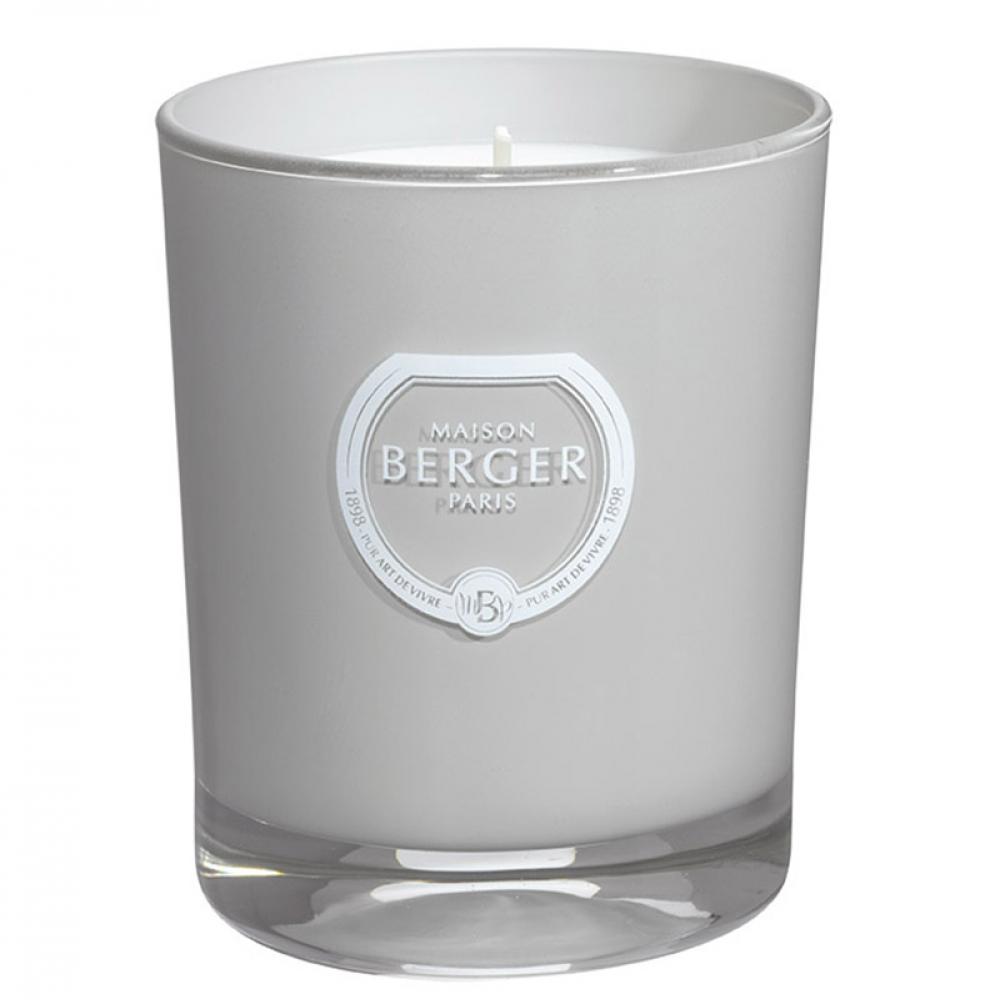 Свеча ароматизированная Maison Berger Paris CITRONELLA, 240 гр.