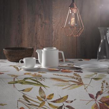 Скатерть Atenas Home Textile Ceres, хлопок с покрытием