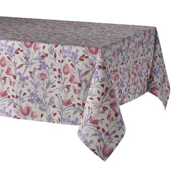 Скатерть Atenas Home Textile Breda, хлопок с покрытием