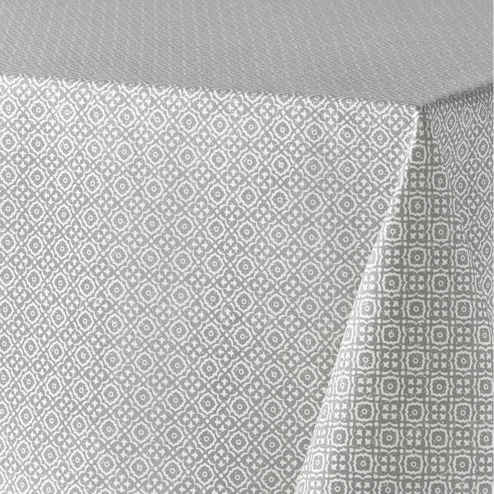Фартук Atenas Home Textile Delfos Gris, хлопок с покрытием