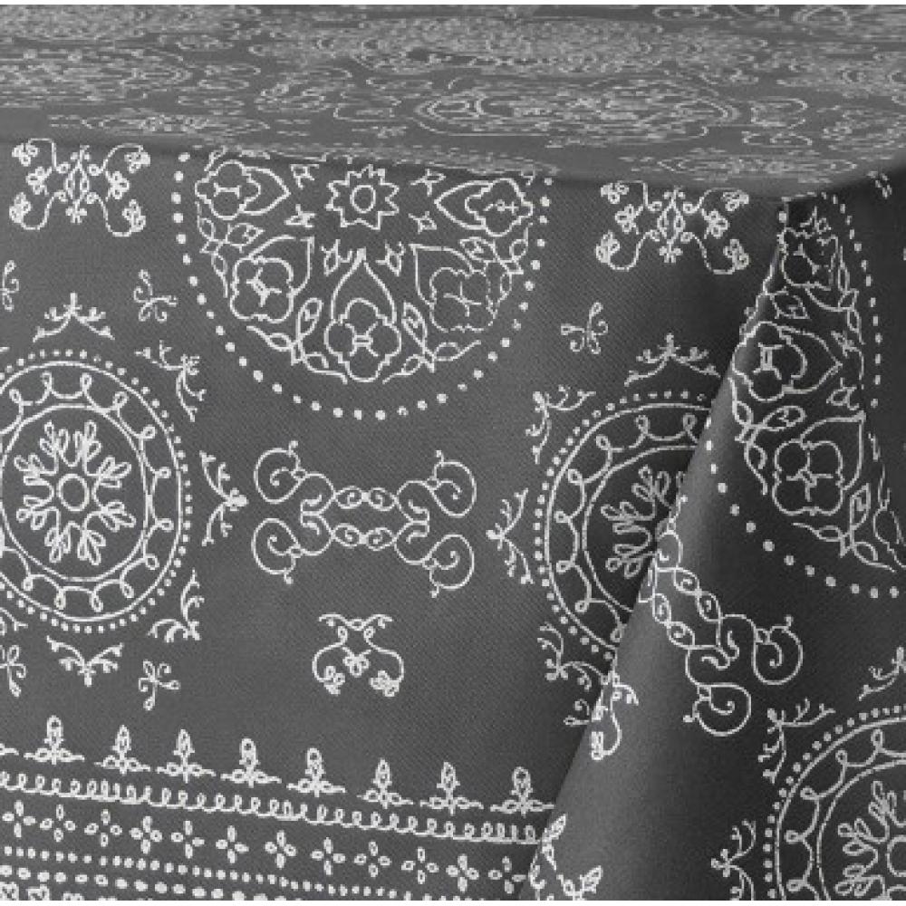 Фартук Atenas Home Textile Argos Gris, хлопок с покрытием