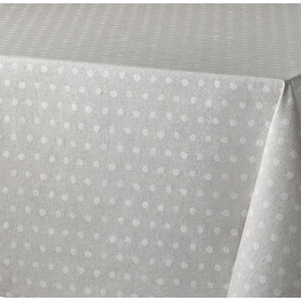 Фартук Atenas Home Textile Lis Blanco, хлопок с покрытием