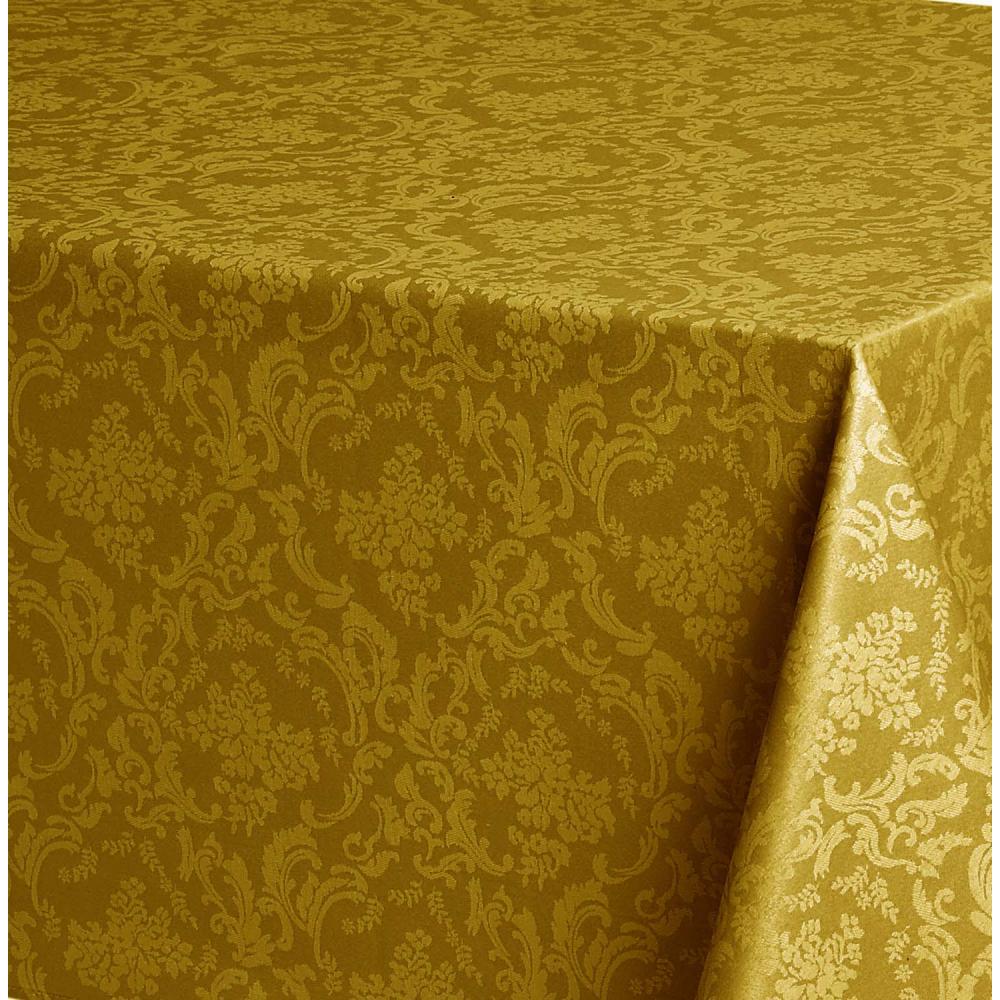 Фартук Atenas Home Textile Ariadna Mostaza, хлопок с покрытием