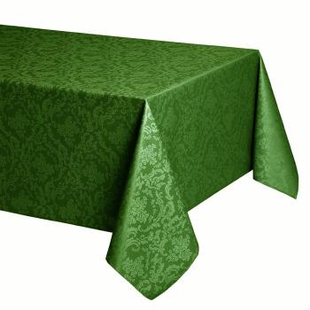Скатерть Atenas Home Textile Ariadna Verdeo, хлопок с покрытием