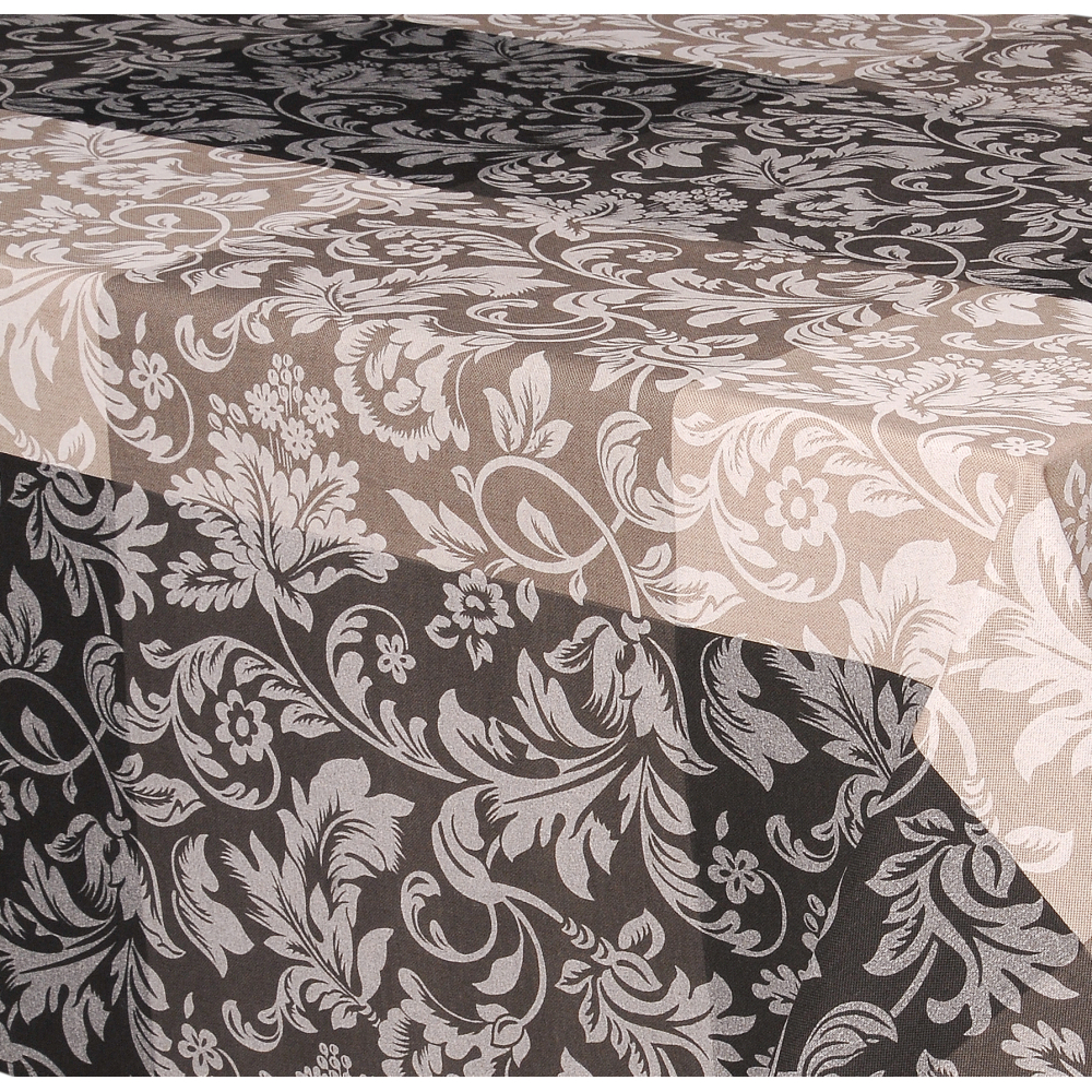 Фартук Atenas Home Textile Mikonos Gris, хлопок с покрытием