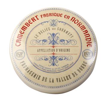 Коробка для сыра камамбер GOURMET CHEESE