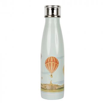 Бутылка металлическая Built Baloon, с двойными стенками, 500 мл