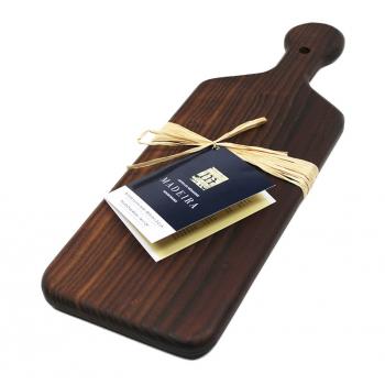 Доска для нарезки Madeira Fogo Wood, ясень, 15,24 х 43,2 х 1,9 см