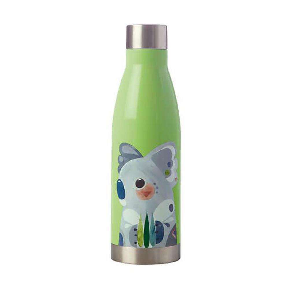 Бутылка металлическая Maxwell Williams Koala PETE CROMER, с двойными стенками, 500 мл