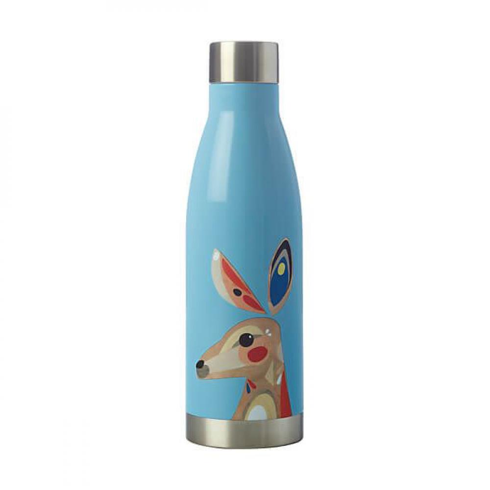 Бутылка металлическая Maxwell Williams Kangaroo PETE CROMER, с двойными стенками, 500 мл