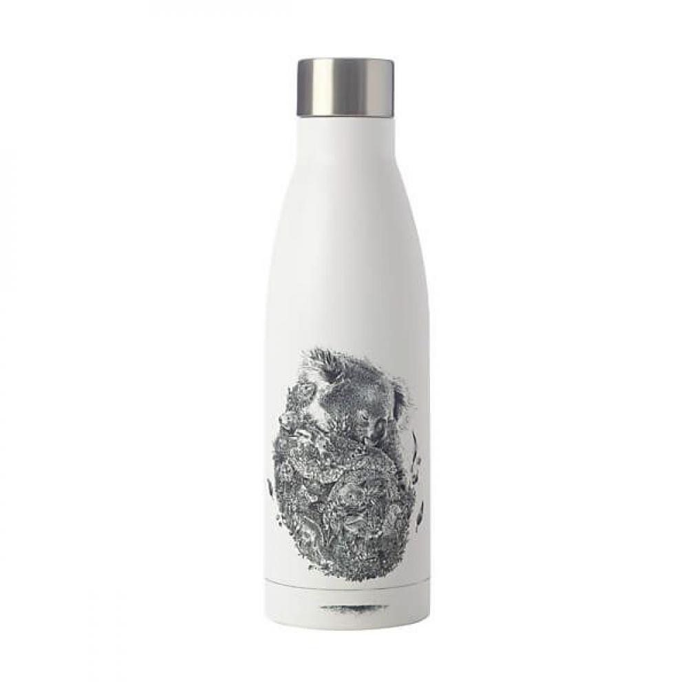 Бутылка металлическая Maxwell Williams Koala MARINI FERLAZZO, с двойными стенками, 500 мл