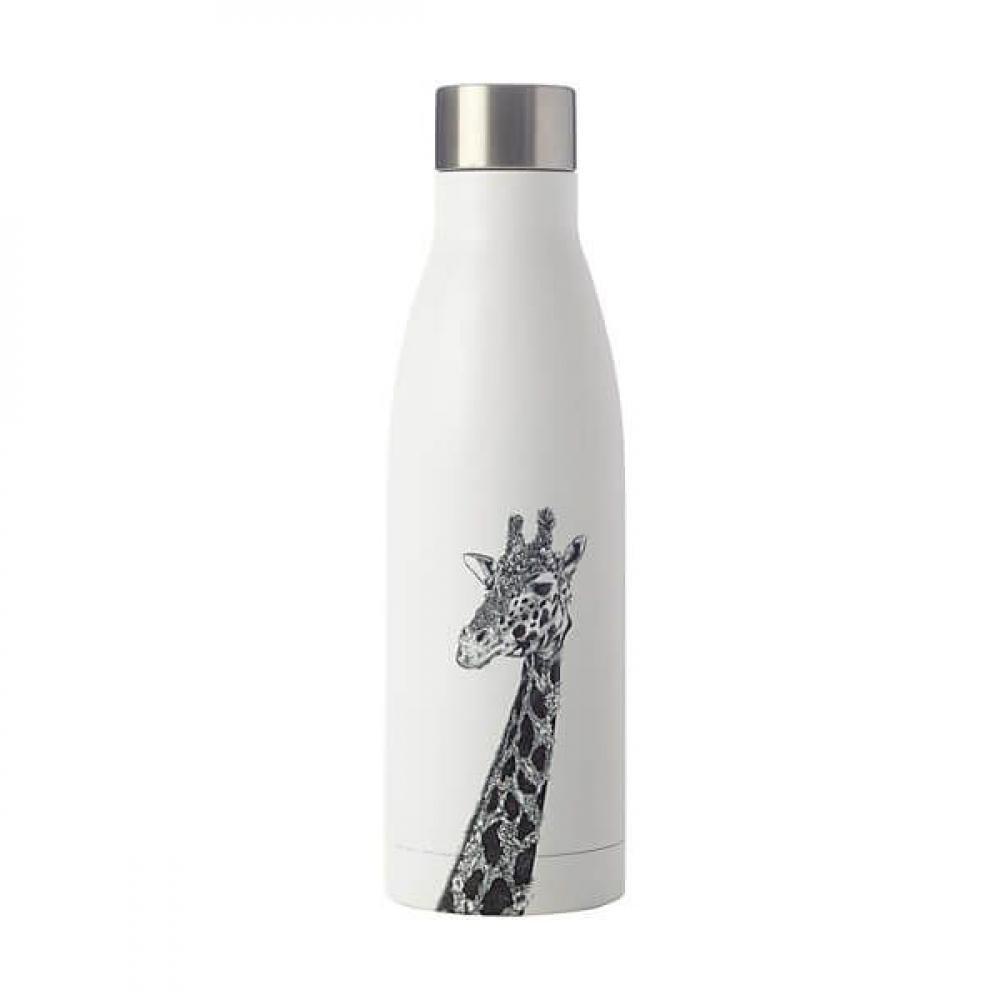 Бутылка металлическая Maxwell Williams Giraffe MARINI FERLAZZO, с двойными стенками, 500 мл
