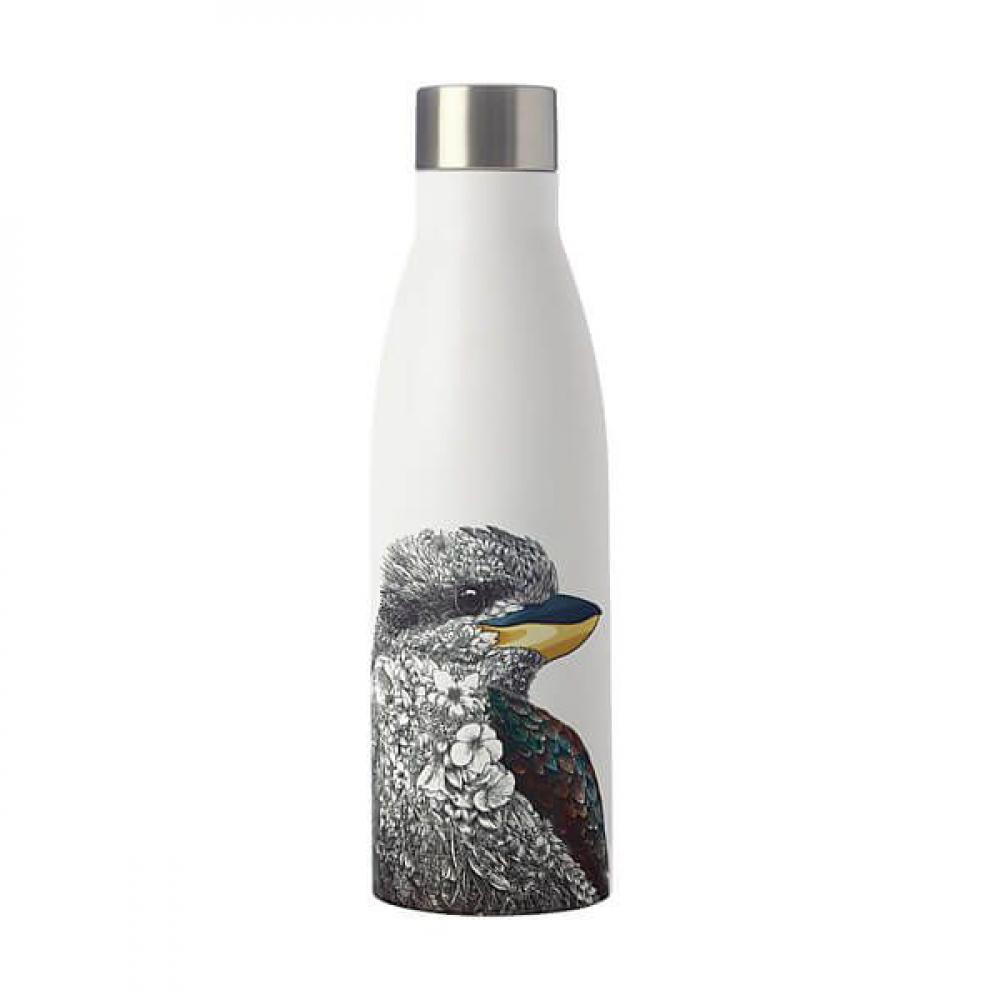 Бутылка металлическая Maxwell Williams Kookaburra MARINI FERLAZZO, с двойными стенками, 500 мл