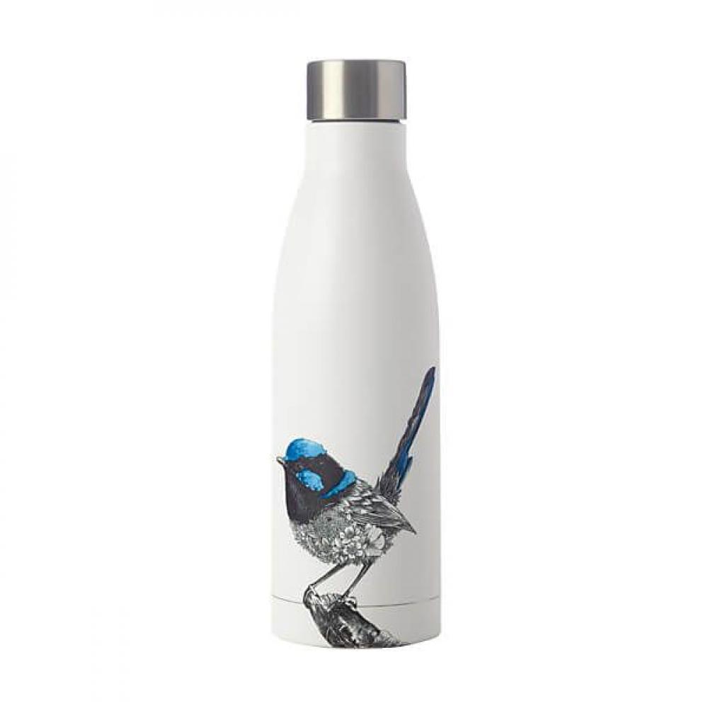 Бутылка металлическая Maxwell Williams Wren MARINI FERLAZZO, с двойными стенками, 500 мл