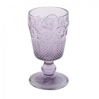 Бокал для вина Highland Fling фиолетовый, стекло, 250 мл