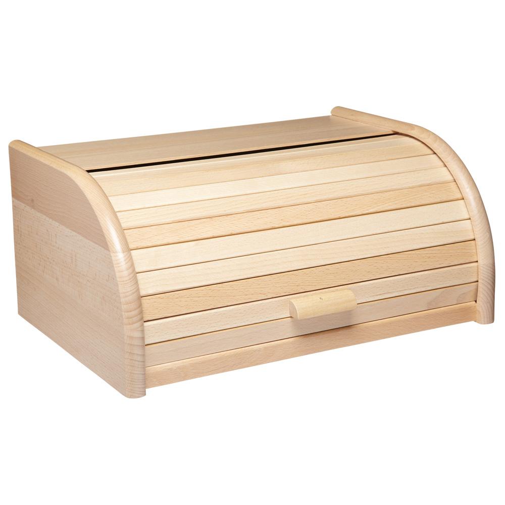 Хлебница Kitchen Craft, бук, 40 х 28 х 18 см