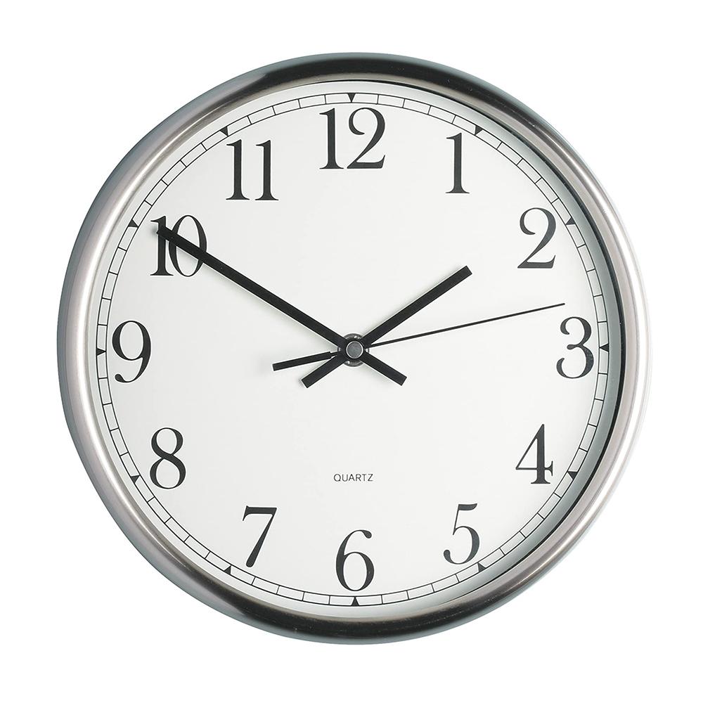 Часы настенные Kitchen Craft, диам. 25 см