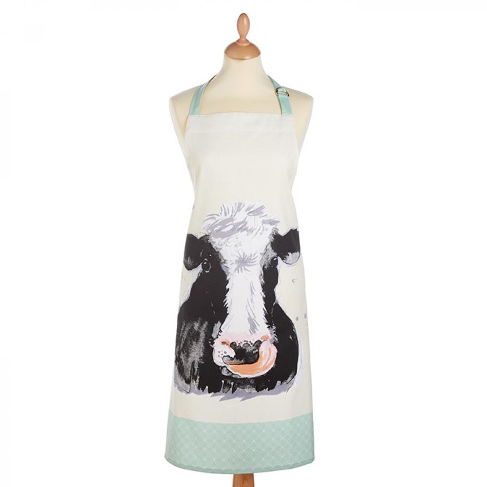 Фартук кухонный Kitchen Craft FARM ANIMALS, 90х70 см