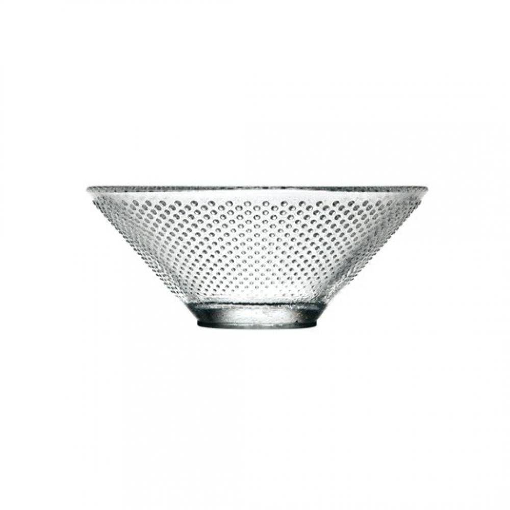 Чаша для салата La Rochere VVV Sphere, H 7 см, диаметр 18 см, 730 мл