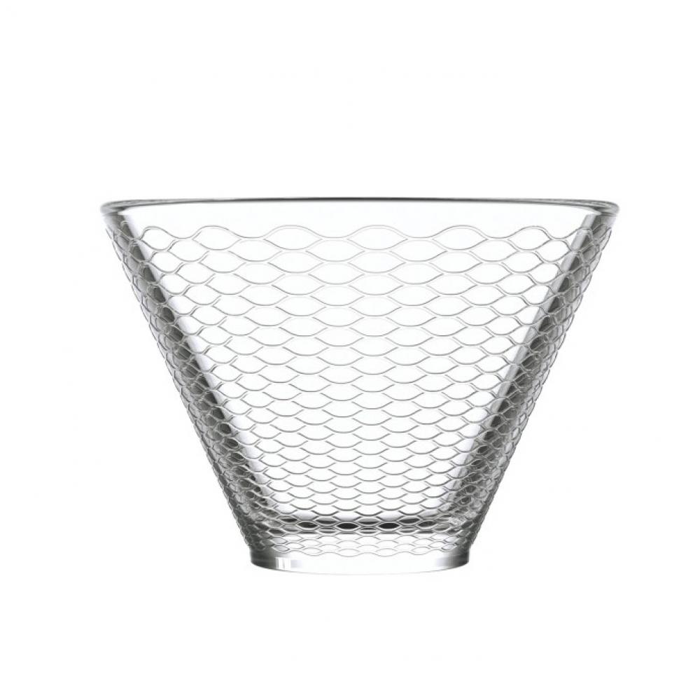 Емкость для закусок La Rochere VVV Filet H 7 см, дiам. 10 см