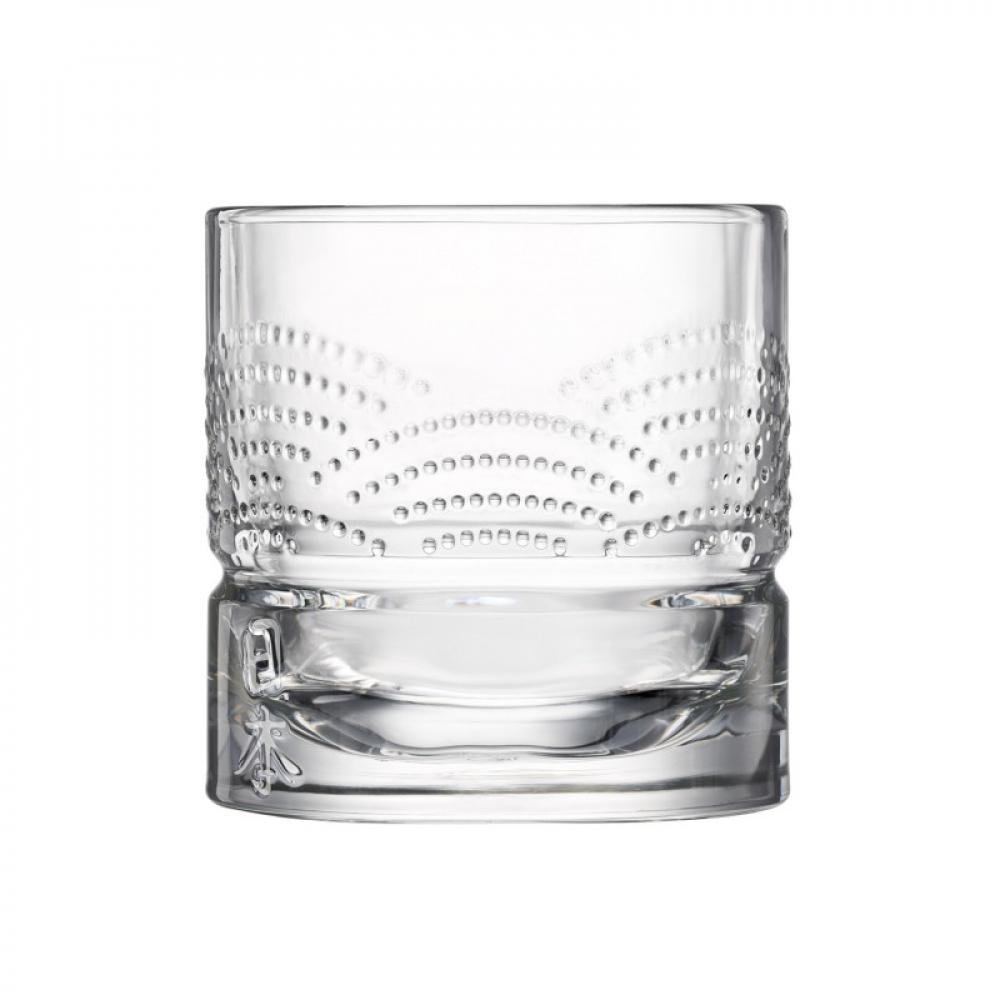 Бокал для виски Dandy Kaito, H 8,5 мм, 310 мл