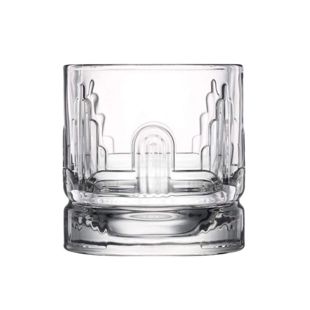 Бокал для виски Dandy John, H 8,5 мм, 310 мл