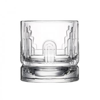 Бокал для виски La Rochere Dandy John, H 8,5 мм, 310 мл