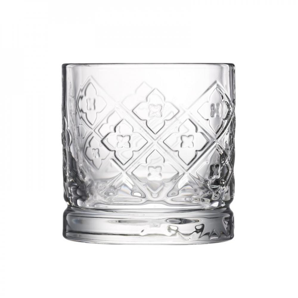 Бокал для виски La Rochere Dandy Patric, H 8,5 мм, 310 мл