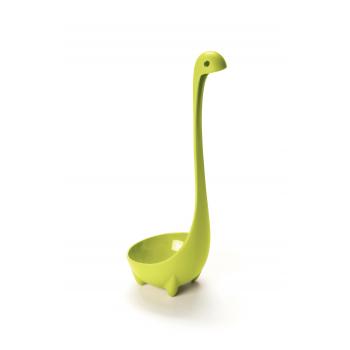 Половник Nessie OTOTO, зеленый