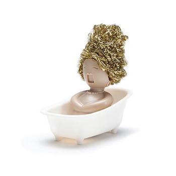 Держатель для мочалки Peleg Design Soap Opera