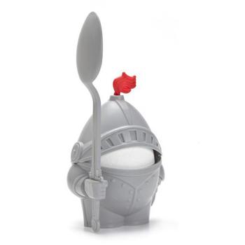 Подставка для яйца с ложкой Peleg Design Arthur