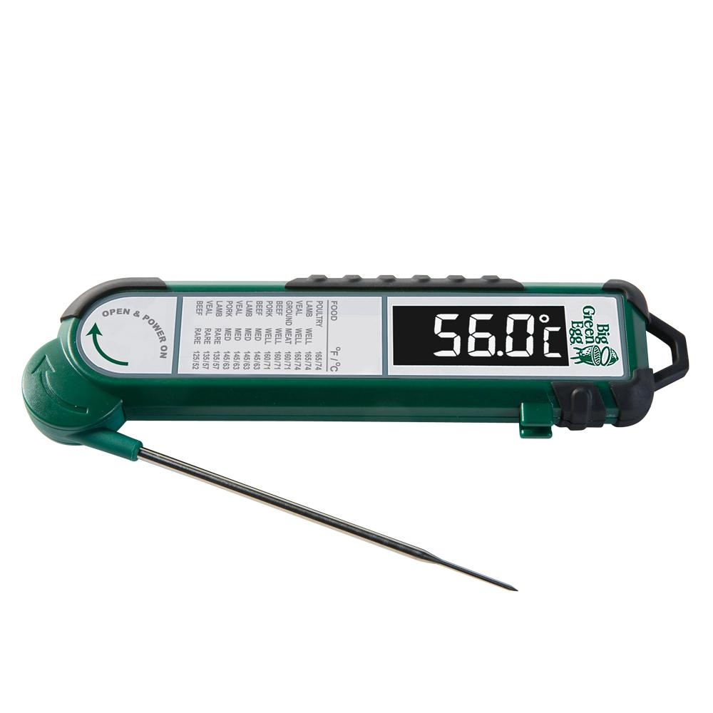 Профессиональный цифровой термометр BigGreenEgg
