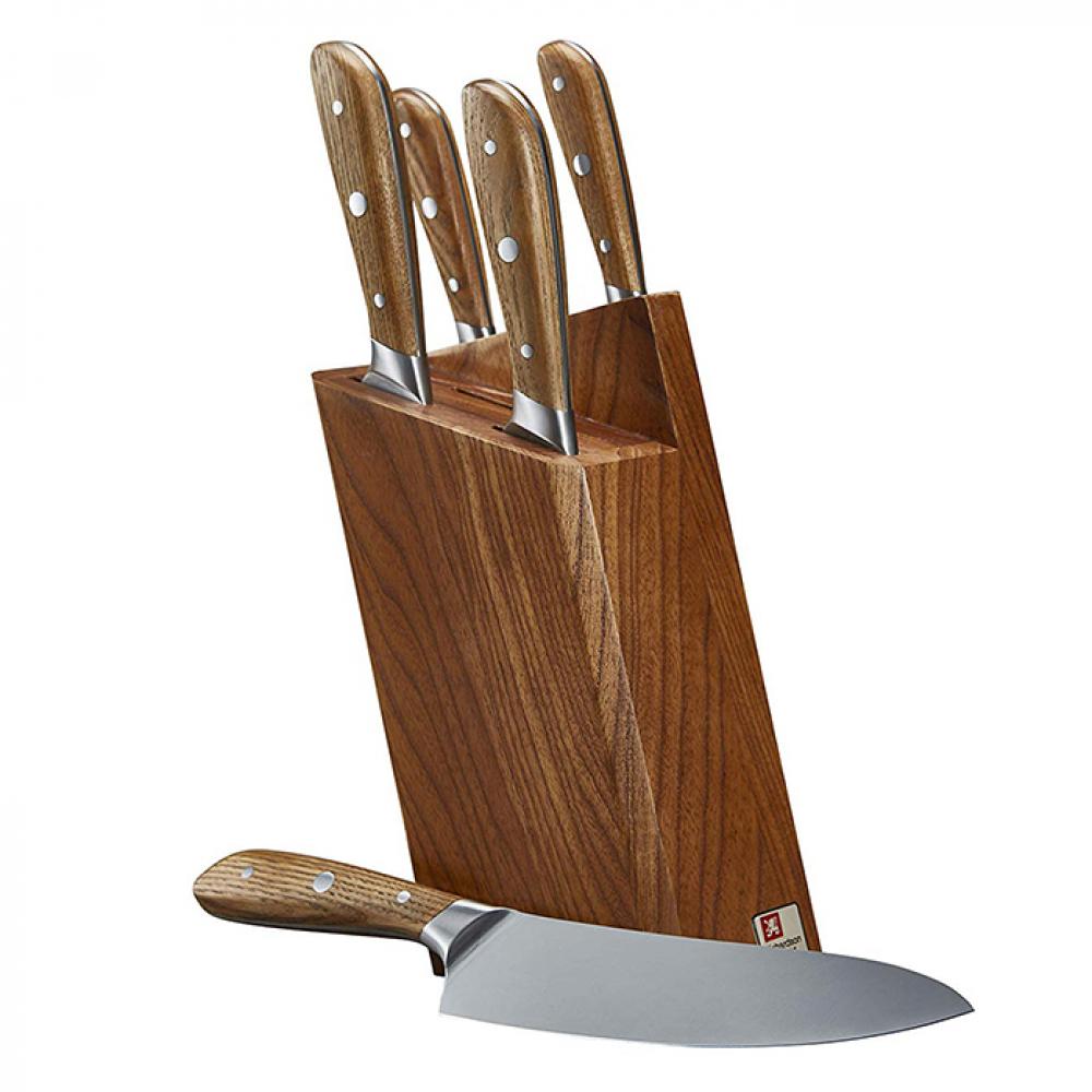 Набор ножей Amefa Scandi, 5 пр.