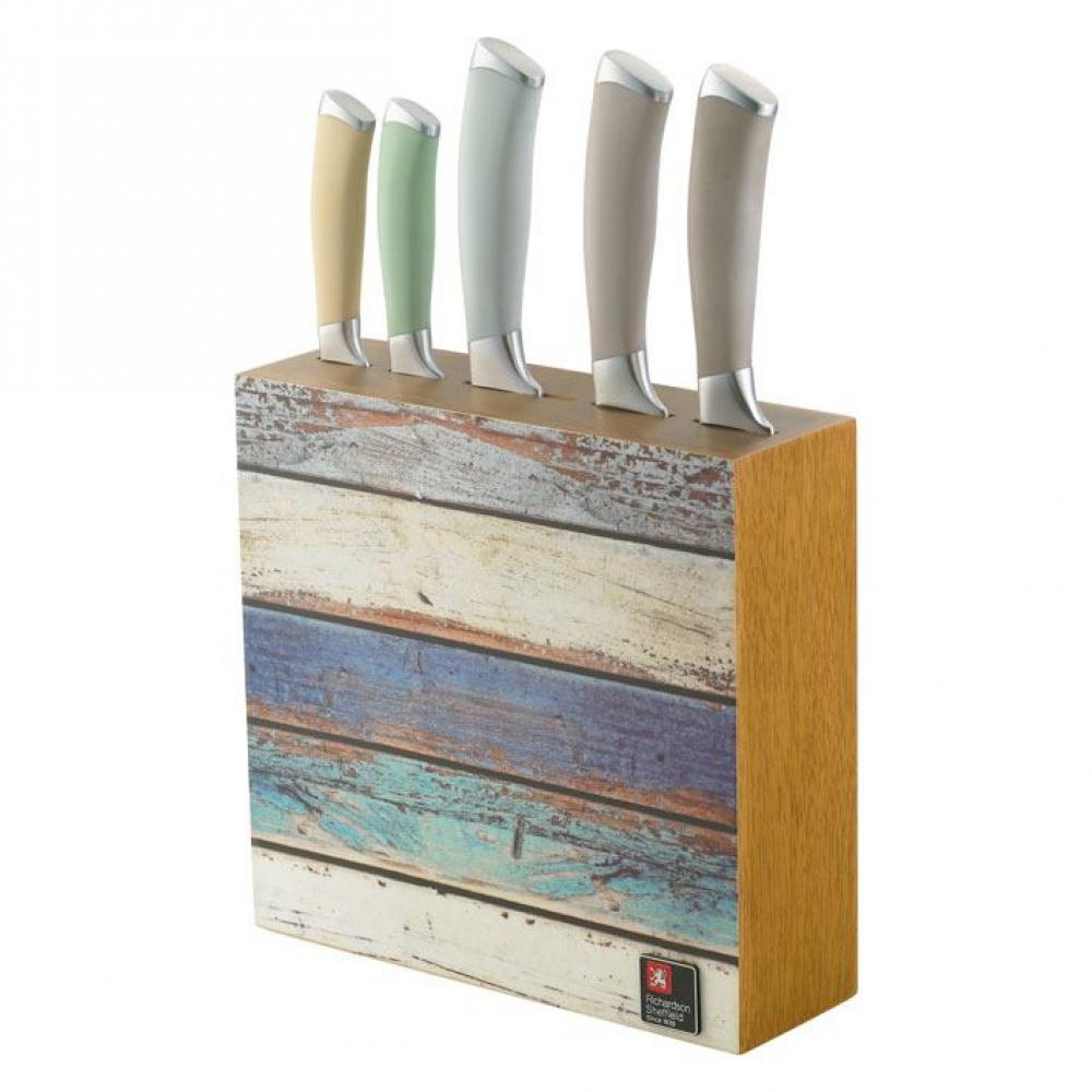 Набор ножей Richardson Coast, 5 пр.