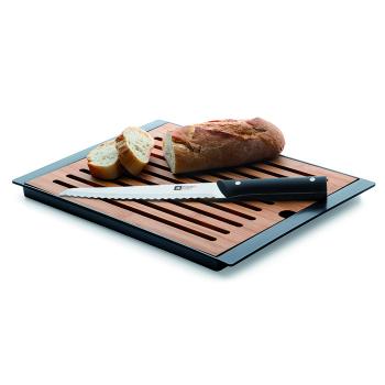 Набор для хлеба: нож и доска