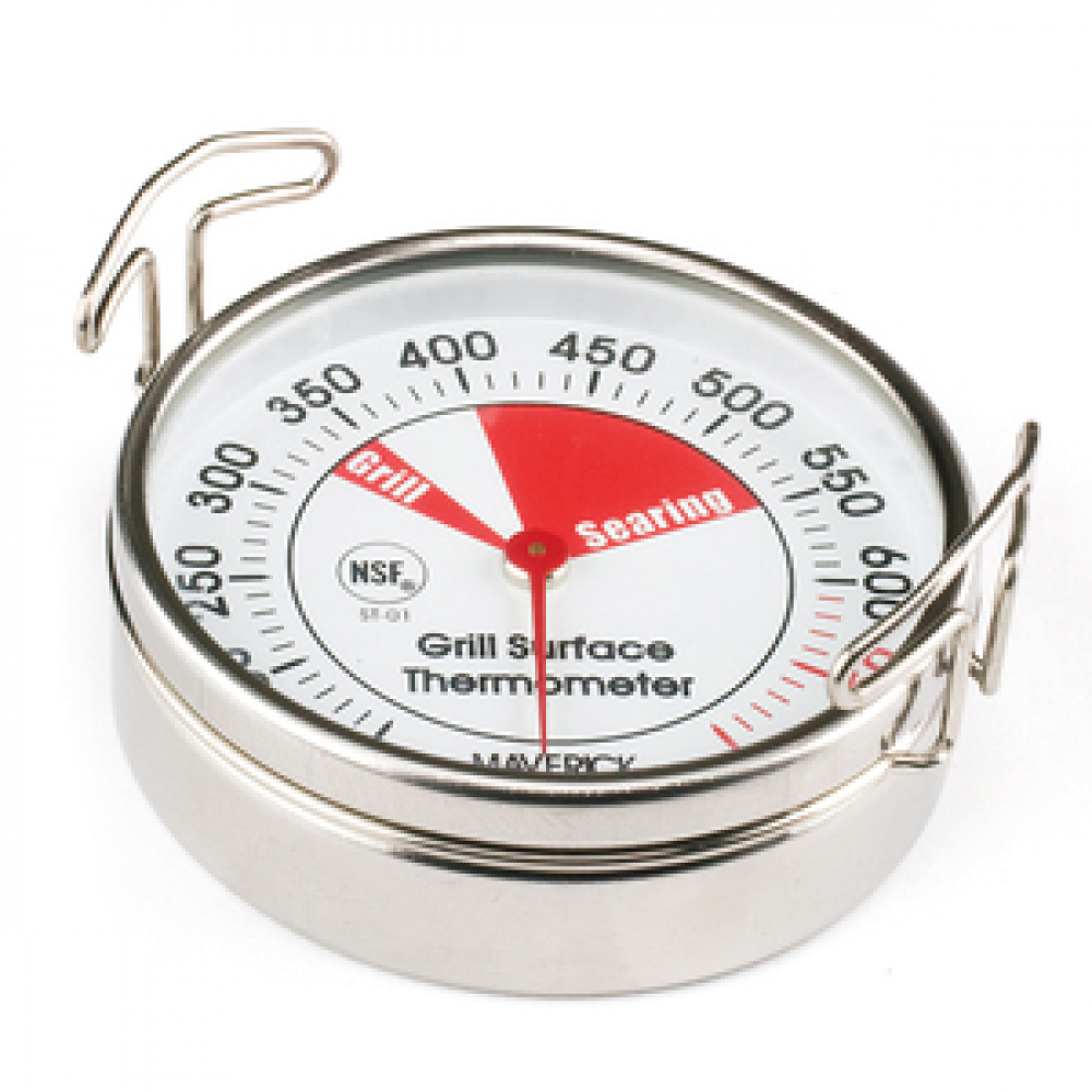 Термометр Maverick housewares для жарочной поверхности